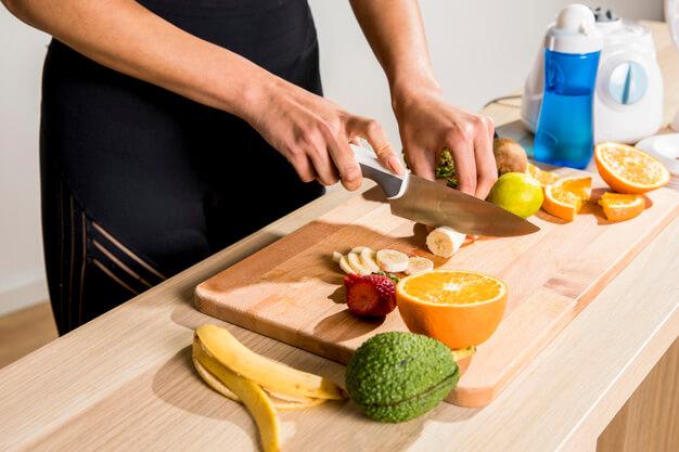 nutrición deportiva madrid